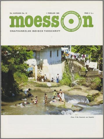 Moesson 1985-02-01