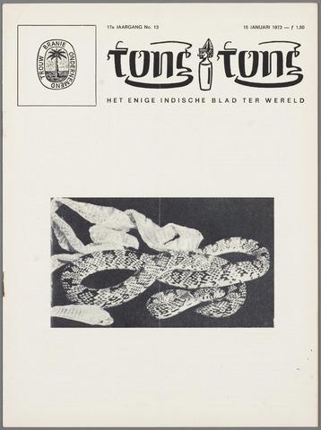 Tong Tong 1973