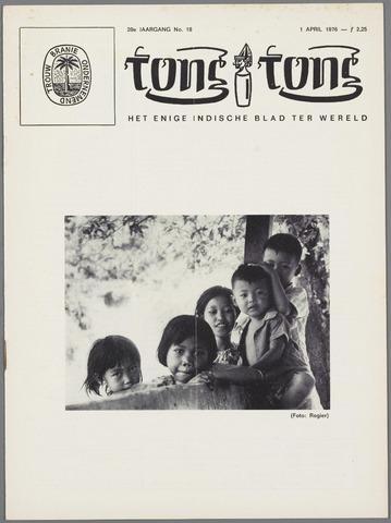 Tong Tong 1976-04-01