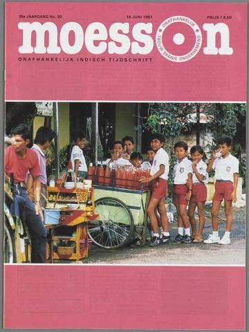 Moesson 1991-06-15