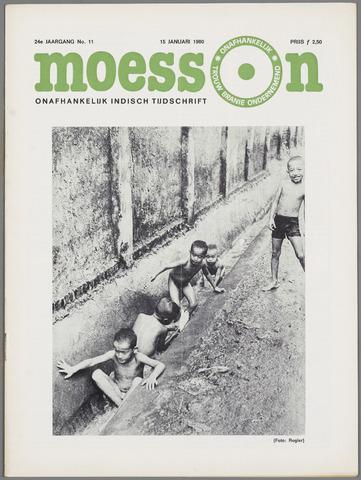 Moesson 1980