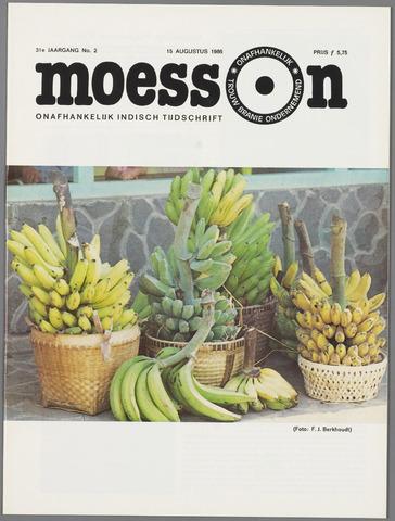 Moesson 1986-08-15