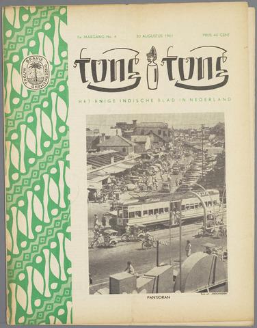 Tong Tong 1961-08-30