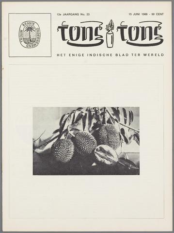 Tong Tong 1968-06-15