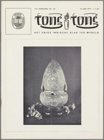 Tong Tong 1971-06-15