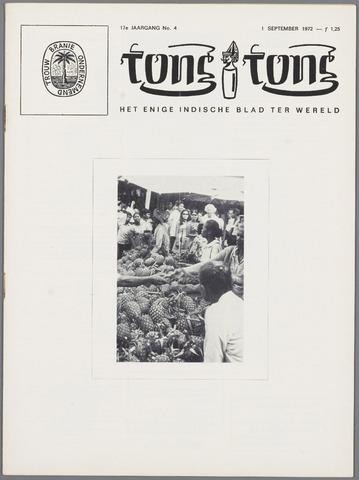 Tong Tong 1972-09-01