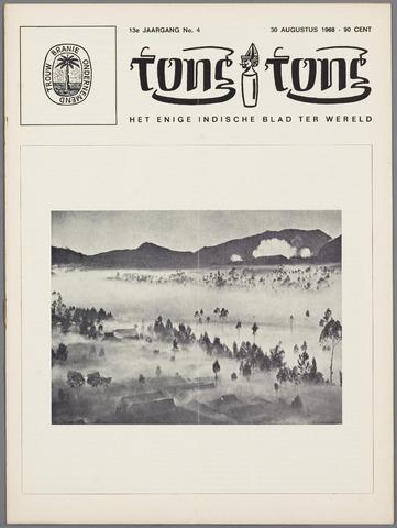 Tong Tong 1968-08-30
