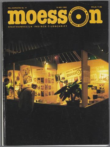 Moesson 1992-05-15