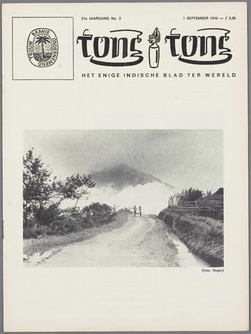 Tong Tong 1976-09-01