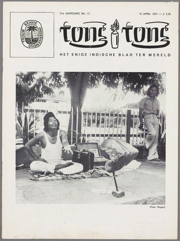Tong Tong 1977-04-15