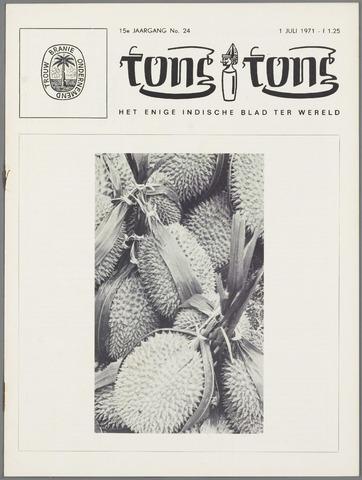 Tong Tong 1971-07-01