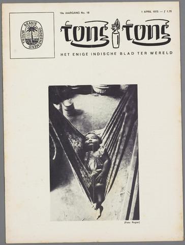 Tong Tong 1975-04-01