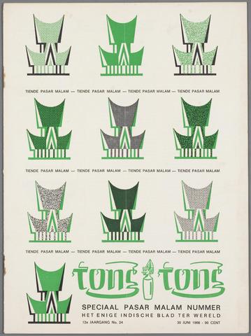 Tong Tong 1968-06-30