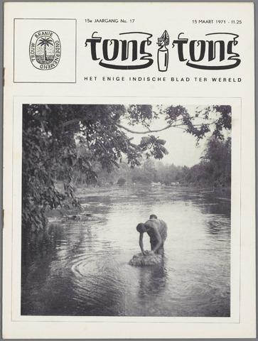 Tong Tong 1971-03-15