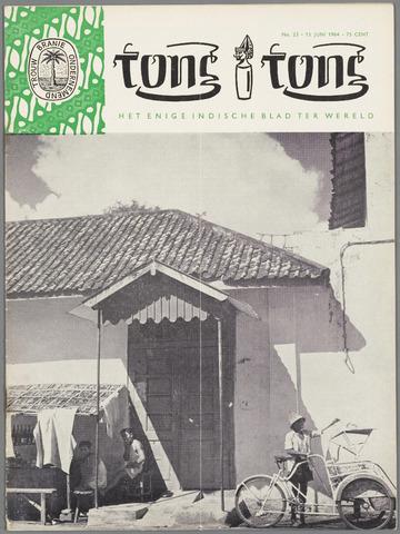 Tong Tong 1964-06-15