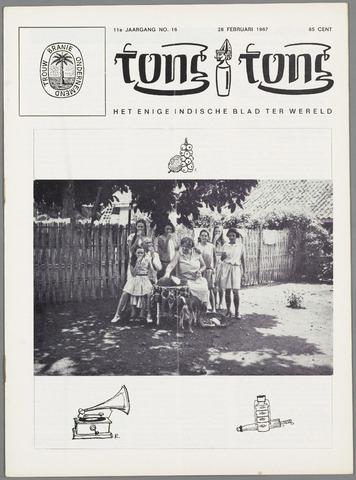 Tong Tong 1967-02-28