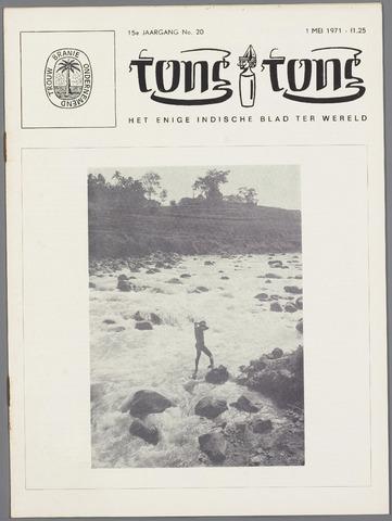 Tong Tong 1971-05-01