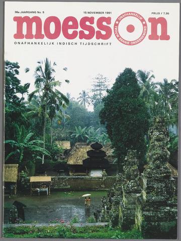 Moesson 1991-11-15