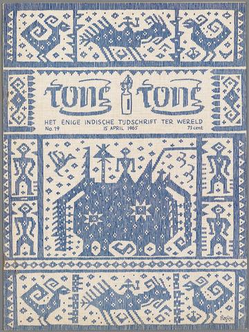 Tong Tong 1965-04-15