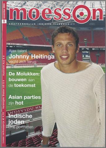 Moesson 2003-11-01