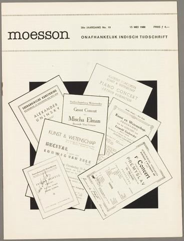 Moesson 1986-05-15