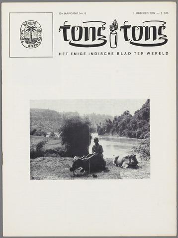 Tong Tong 1972-10-01