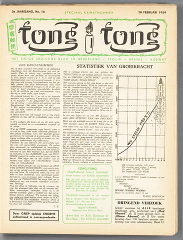 Tong Tong 1959-02-28