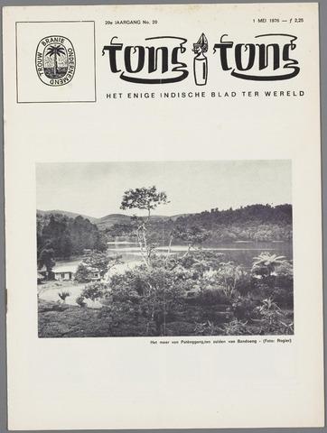 Tong Tong 1976-05-01