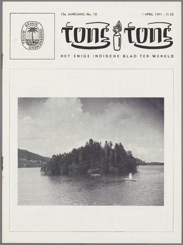 Tong Tong 1971-04-01