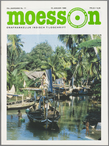 Moesson 1989