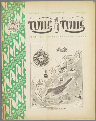 Tong Tong 1961-12-15