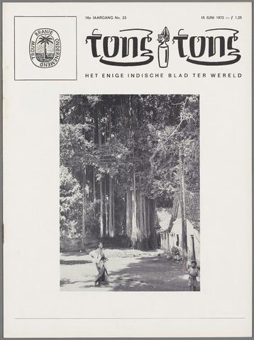 Tong Tong 1972-06-15