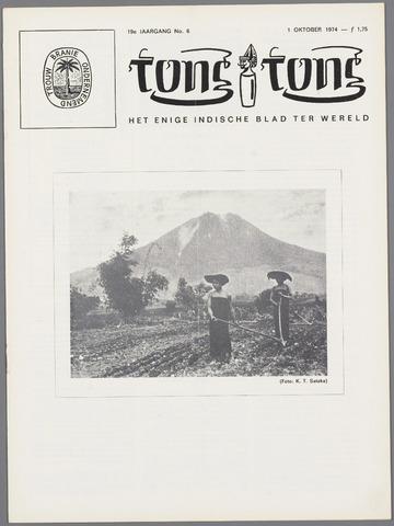 Tong Tong 1974-10-01