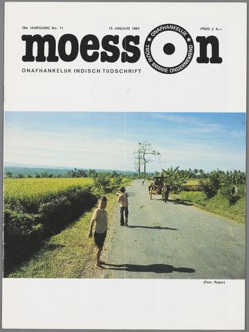 Moesson 1984