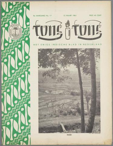 Tong Tong 1961-03-15