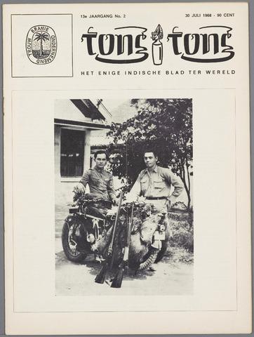 Tong Tong 1968-07-30