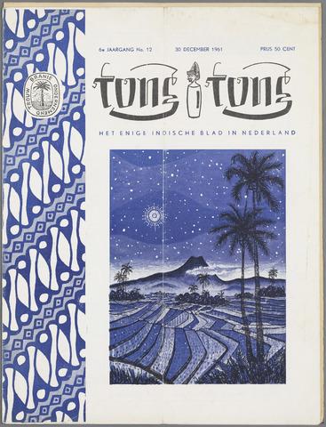 Tong Tong 1961-12-30
