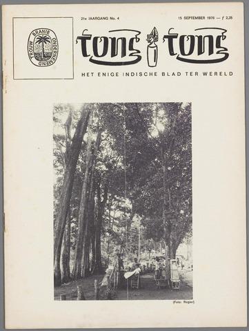 Tong Tong 1976-09-15