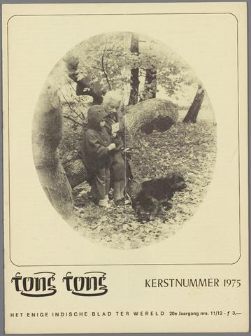 Tong Tong 1975-12-15
