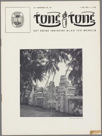 Tong Tong 1973-07-01