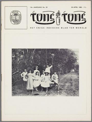 Tong Tong 1969-04-30