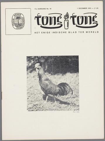 Tong Tong 1972-12-01