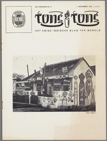 Tong Tong 1975-11-01