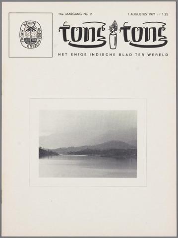 Tong Tong 1971-08-01