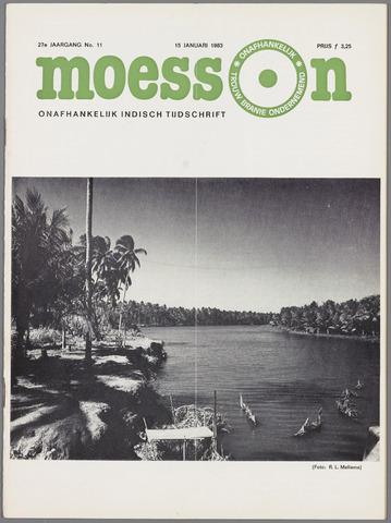 Moesson 1983-01-15