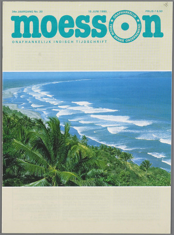 Moesson 1990-06-15