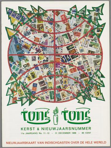 Tong Tong 1966-12-31