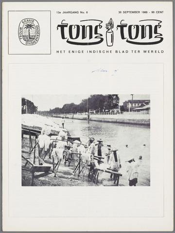 Tong Tong 1968-09-30
