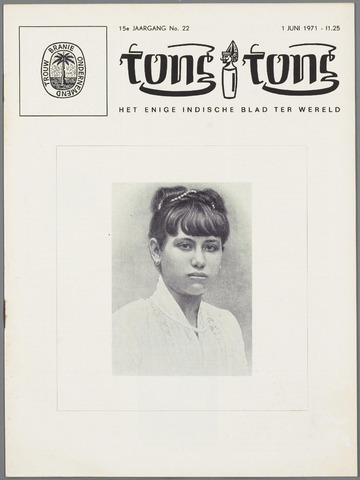 Tong Tong 1971-06-01