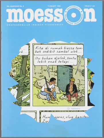 Moesson 1994-03-15